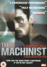 The Machinist (Normal) [DVD]