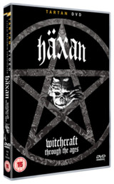 Haxan - Witchcraft Through the Ages (Normal) [DVD]