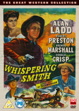 Whispering Smith (1948) (Normal) [DVD] [DVD / Normal]