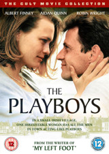 The Playboys (1992) (Normal) [DVD]