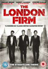 The London Firm (2015) (Normal) [DVD] [DVD / Normal]