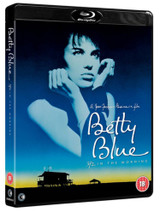Betty Blue (1986) (Deluxe Edition) [Blu-ray] [Blu-ray / Deluxe Edition]