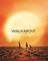 Walkabout (Limited Edition) [Blu-ray]