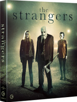 The Strangers (2008) (Limited Edition) [Blu-ray] [Blu-ray / Limited Edition]
