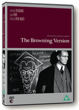 The Browning Version (1951) (Normal) [DVD] [DVD / Normal]