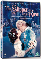 The Slipper and the Rose (1976) (Normal) [DVD] [DVD / Normal]