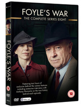Foyle's War: The Complete Series 8 (2015) (Normal) [DVD] [DVD / Normal]