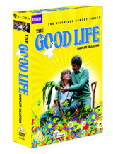 The Good Life: The Complete Collection (1978) (Box Set) [DVD]