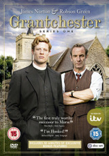 Grantchester: Series One (2014) (Normal) [DVD] [DVD / Normal]