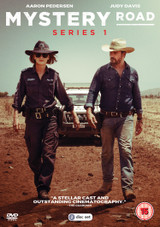 Mystery Road: Series 1 (2018) (Normal) [DVD] [DVD / Normal]