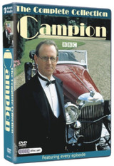 Campion: The Complete Collection (1990) (Box Set) [DVD] [DVD / Box Set]