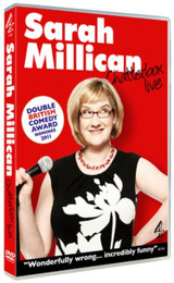 Sarah Millican: Chatterbox Live (2011) (Normal) [DVD] [DVD / Normal]