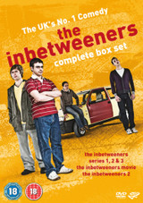 The Inbetweeners: Complete Collection (2014) (Box Set) [DVD] [DVD / Box Set]