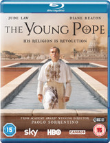 The Young Pope (2016) (Normal) [Blu-ray]