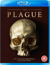 The Plague (2018) (Normal) [Blu-ray] [Blu-ray / Normal]