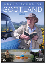 Grand Tours of Scotland: Series 2 (Normal) [DVD]
