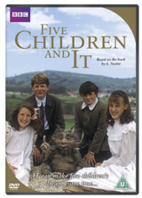 Five Children and It (1991) (Normal) [DVD] [DVD / Normal]