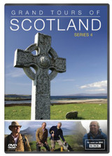 Grand Tours of Scotland: Series 4 (2014) (Normal) [DVD] [DVD / Normal]
