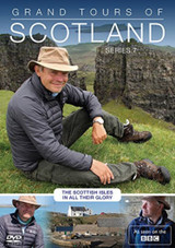 Grand Tours of Scotland: Series 7 (2017) (Normal) [DVD] [DVD / Normal]