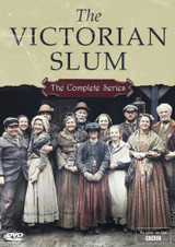 The Victorian Slum: The Complete Series (2016) (Normal) [DVD] [DVD / Normal]