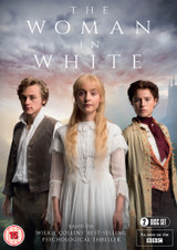 The Woman in White (2017) (Normal) [DVD] [DVD / Normal]