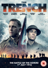 The Trench (1999) (Normal) [DVD]
