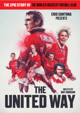 The United Way (2021) (Normal) [DVD] [DVD / Normal]
