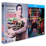 Postcards from London (2017) (Normal) [Blu-ray] [Blu-ray / Normal]