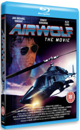 Airwolf: The Movie (1984) (Normal) [Blu-ray] [Blu-ray / Normal]