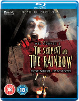 The Serpent and the Rainbow (1987) (Normal) [Blu-ray] [Blu-ray / Normal]