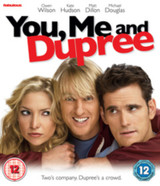 You, Me and Dupree (2006) (Normal) [Blu-ray] [Blu-ray / Normal]