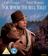 For Whom the Bell Tolls (1943) (Normal) [Blu-ray] [Blu-ray / Normal]