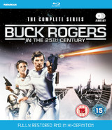 Buck Rogers in the 25th Century: Complete Collection (1981) (Box Set) [Blu-ray] [Blu-ray / Box Set]