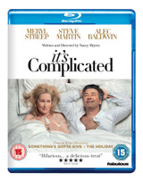 It's Complicated (2009) (Normal) [Blu-ray] [Blu-ray / Normal]