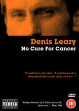 Denis Leary: No Cure for Cancer (1993) (Normal) [DVD] [DVD / Normal]