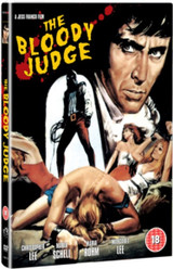 The Bloody Judge (1970) (Normal) [DVD] [DVD / Normal]