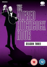 The Alfred Hitchcock Hour: Season 3 (1962) (Normal) [DVD] [DVD / Normal]