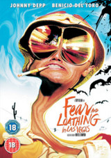 Fear and Loathing in Las Vegas (1998) (Normal) [DVD] [DVD / Normal]