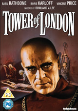 Tower of London (1939) (Normal) [DVD] [DVD / Normal]