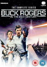 Buck Rogers in the 25th Century: Complete Collection (1981) (Box Set) [DVD] [DVD / Box Set]