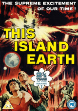 This Island Earth (1955) (Normal) [DVD] [DVD / Normal]
