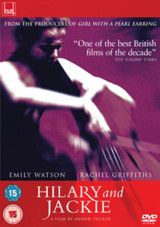 Hilary and Jackie (1998) (Normal) [DVD] [DVD / Normal]