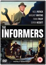 The Informers (1963) (Normal) [DVD] [DVD / Normal]