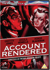 Account Rendered (1957) (Normal) [DVD] [DVD / Normal]