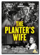 The Planter's Wife (1952) (Normal) [DVD] [DVD / Normal]