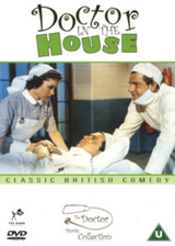 Doctor in the House (1954) (Normal) [DVD] [DVD / Normal]