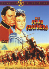 The Four Feathers (1939) (Normal) [DVD]