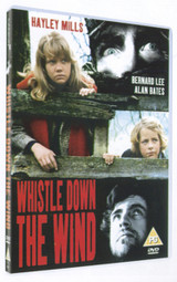 Whistle Down the Wind (1961) (Special Edition) [DVD] [DVD / Special Edition]