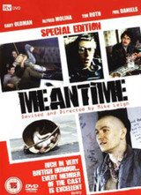 Meantime (1983) (Special Edition) [DVD]