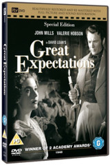 Great Expectations (1946) (Restored) [DVD] [DVD / Restored]
